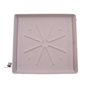 Ge Washer Drip Pan Wx7x1 Appliance Parts 365