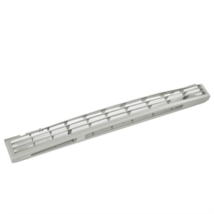 Whirlpool Grille Vent Ss Microwave Part W10450189