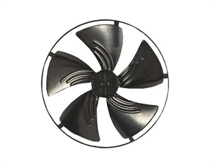 Picture of Frigidaire AC Fan Blade 309651003