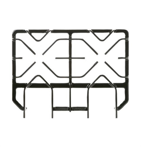 General Electric Grate Cast Assembly Part Wb31t10111