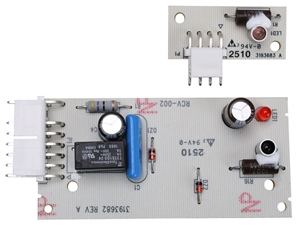 Refrigerator Icemaker Control Board For Whirlpool Part