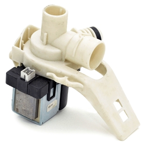 Whirlpool Washer Drain Pump Assembly 25001052 Appliance