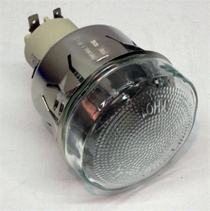 Whirlpool Oven Light Assembly Part 74011278 Appliance