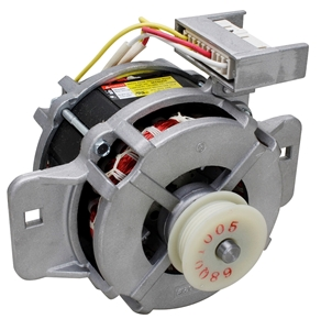 Washer motor for whirlpool part wpw10006415 erw10006415 for Whirlpool washer motor price