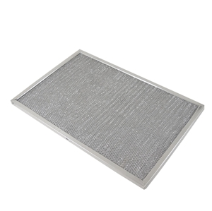 Whirlpool Hood Vent Grease Filter Part W10419114