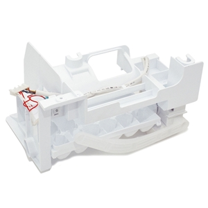 Lg Refrigerator Ice Maker Assembly Kit 5989ja1005g