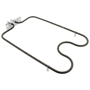 Oven Bake Element For Ge Part Wb44x127 Erb44x127