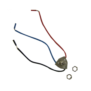 Three Wire Canopy Hood Push Button Switch Es15102