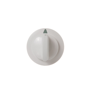 Dryer Timer Knob For Ge Part We1m652 Appliance Parts 365