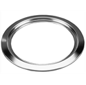 """6"""" Replacement Ring Trim for GE Part # WB31X5013 (TR6GE)"""