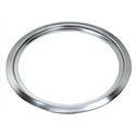 """8"""" Replacement Ring Trim for GE Part # WB31X5014 (TR8GE)"""