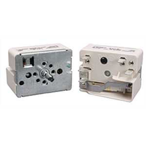Infinite Burner Switch For Ge Replacement Part