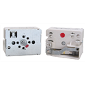 Infinite Burner Switch for Replacement Whirlpool Part # W10197681 (ERW10197681)