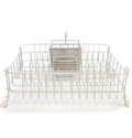 General Electric Lower Dish Rack Assembly Part # WD28X10053