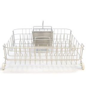 Picture of GE Dishwasher Lower Rack WD28X10054