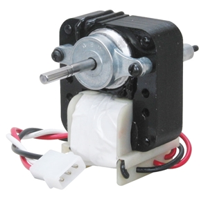 Vent hood replacement motor part m551 appliance parts 365 for Range hood motor replacement