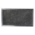 GE Microwave Charcoal Filter Part #  WB06X10137