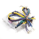 Whirlpool Dishwasher Wiring Harness Part # WPW10496098