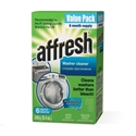 Affresh Washing Machine Cleaner Tablets Part # W10501250