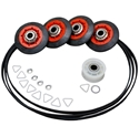 Dryer Maintenance and Repair Kit for Whirlpool Part # 4392067