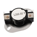 Dryer Hi Limit Thermostat for Whirlpool Part # WP35001092