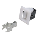 Dryer Door Latch and Strike For Whirlpool Part # 279570M