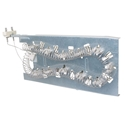Dryer Heating Element for Whirlpool Part # WP3387747