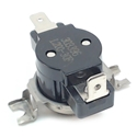Dryer Hi Limit Thermostat for Whirlpool Maytag Part # WP303396