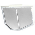 Dryer Lint Screen Filter for Whirlpool Part # W10596627