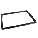 Freezer Door Gasket For Frigidaire Part # 241872511