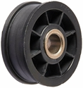 Dryer Idler Pulley for Whirlpool Part # WPY54414