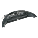 GE Dryer Grille Assembly WE18X25560