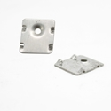 Whirlpool Microwave Vent Grille Clip 8206334