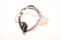 Frigidaire Washer Motor Control Wire Harness 134618500