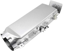Dryer Heating Element For Samsung Part # DC93-00154A